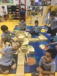 N2 working together