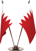 bahrain-flags