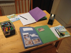 scrapbook ideas for children Inspirational Children s scrapbook ideas NurtureStore