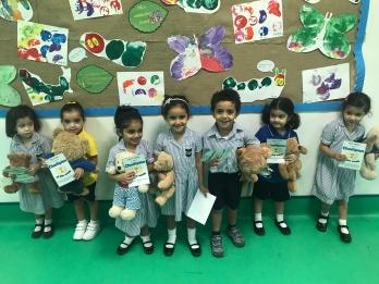 Nursery Champions