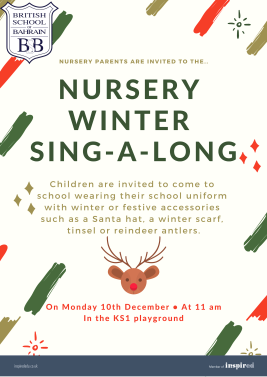 Nursery Sing-A-Long (2)